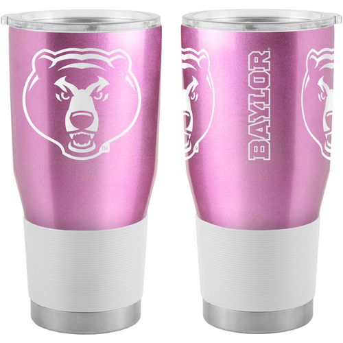 Boelter Brands Baylor University Ultra Pink 30oz Tumbler