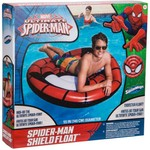 SwimWays Marvel Oversize Inflatable Shield Pool Float - view number 6