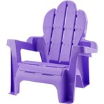 American Plastic Toys Adirondack Chair - view number 3