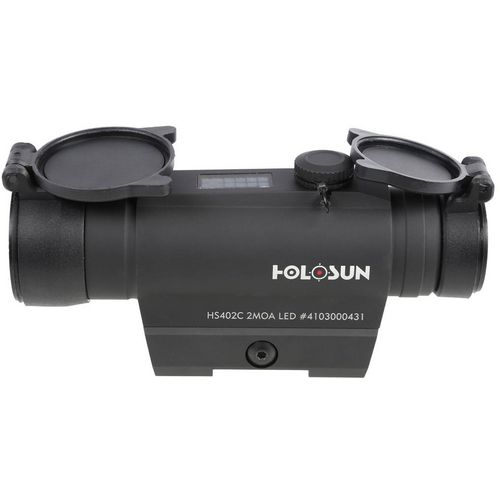 Holosun 30 mm Solar Dot Sight - view number 1