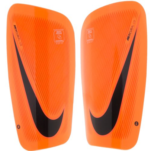 Nike Adults' Mercurial Lite Shin Guards
