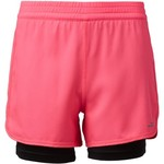 BCG Girls' 2fer Shorts - view number 1