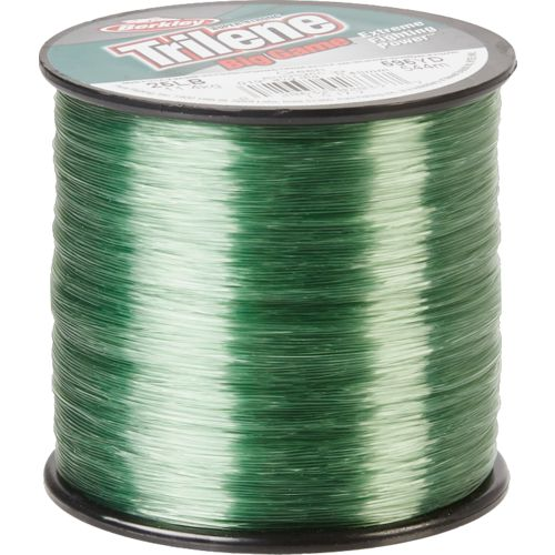 Berkley Trilene Big Game 25 lb - 300 yds Monofilament Fishing Line