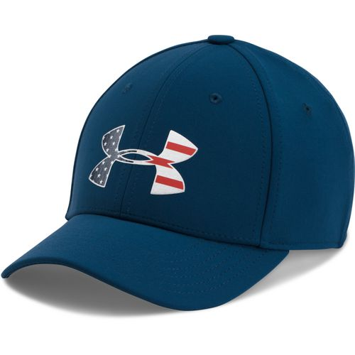 Under Armour Boys' Freedom Cap
