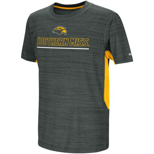 Colosseum Athletics Boys' University of Southern Mississippi Over the Fence T-shirt