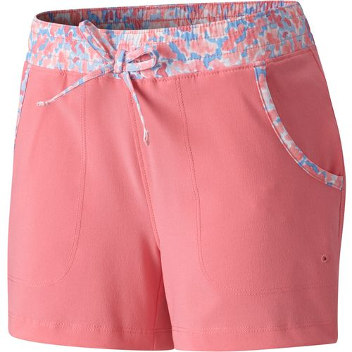 Columbia Sportswear Girls' Tidal Pull-On Shorts - view number 1