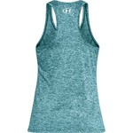 Under Armour Women's Tech Graphic Twist Tank Top - view number 2