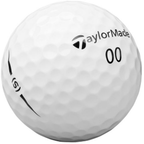 TaylorMade Project S Golf Balls - view number 2