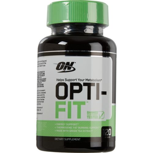 Optimum Nutrition Opti-Fit Health Supplement - view number 1