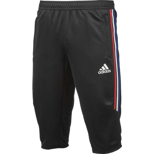 adidas Men's Tiro17 Three-Quarter Pants