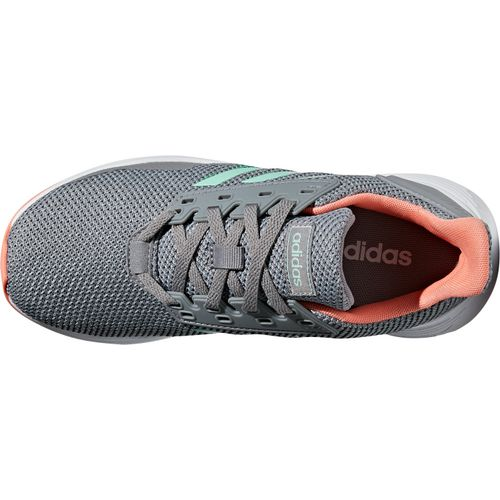 adidas Girls' Duramo 9 Running Shoes - view number 2