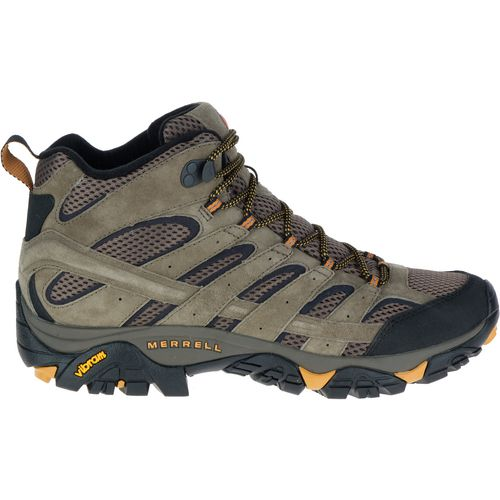 Merrell Men's Moab 2 Mother of All Boots Mid Ventilator Hiking Boots