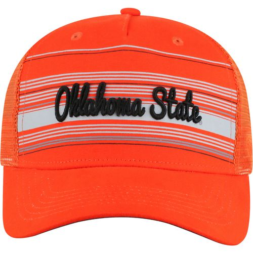 Top of the World Men's Oklahoma State University 2Iron Adjustable Cap