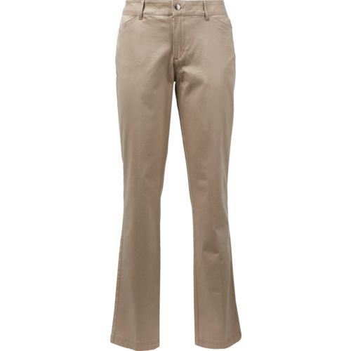 Magellan Outdoors Women's Willow Creek Stretch Twill Pants - view number 2