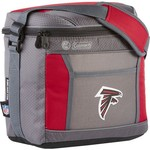 Coleman™ Atlanta Falcons 16-Can Soft-Sided Cooler - view number 2