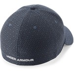 Under Armour Men's Printed Blitzing 3.0 Ball Cap - view number 1