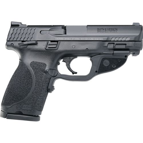 Smith & Wesson M&P9 M2.0 Compact 9mm Semiautomatic Pistol
