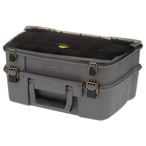 Display product reviews for Plano® 1444 Guide Series™ Tackle Box