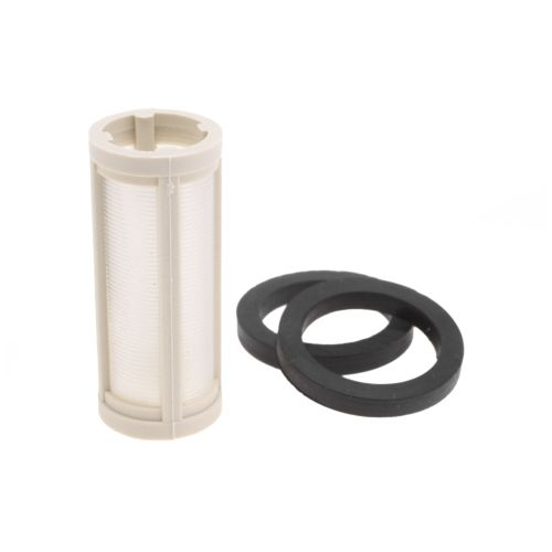 Image for Moeller Marine Replacement Inline Glass View Fuel Filter from Academy