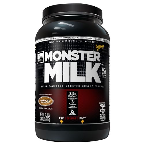 Image for CytoSport™ Monster Milk™ Powder from Academy