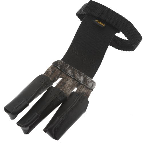 Allen Company Large Super Comfort Archery Glove - view number 1