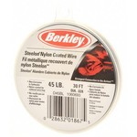 Berkley® Steelon® 30' Nylon-Coated Wire
