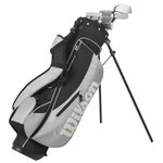 Wilson Profile Junior Golf Set