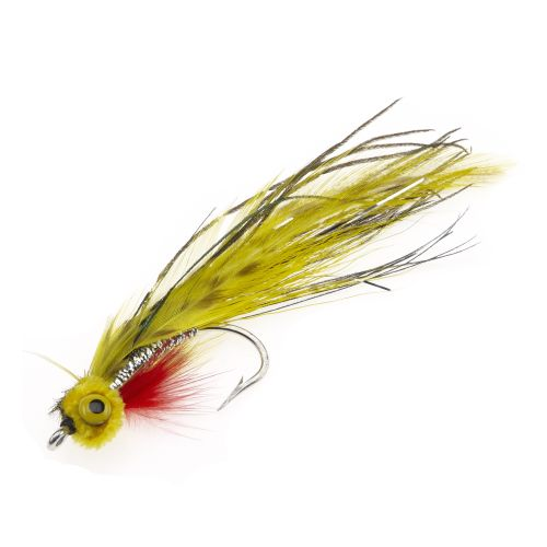 Superfly™ Punch Saltwater Fly