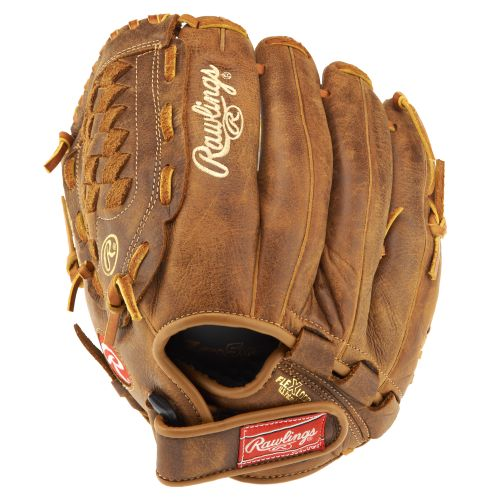 Rawlings Player Preferred 12 in Baseball or Softball Glove - view number 2