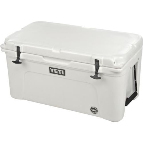 Display product reviews for YETI Tundra 65 Cooler