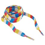 Sof Sole® Bright Stripe Novelty Shoelaces