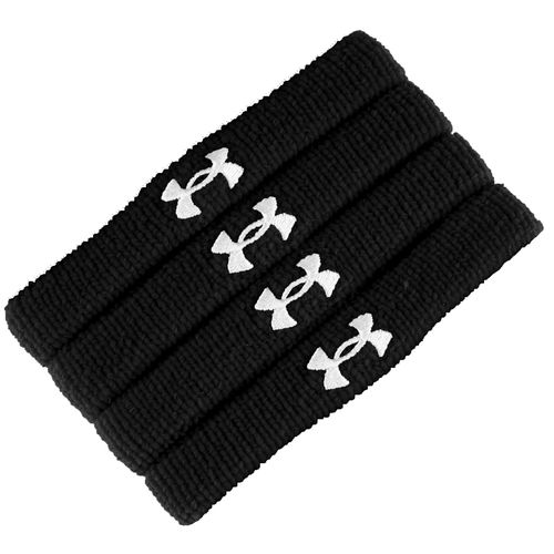 "Under Armour® Adults' 1/2"" Performance Wristbands"