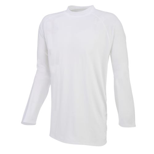 BCG™ Men's Long Sleeve Mock Neck Turbo T-shirt