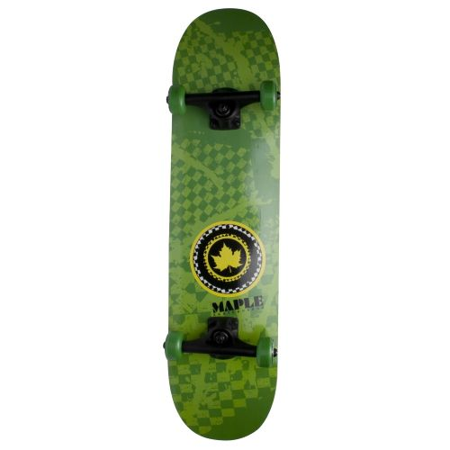 "Maple Classic 31"" Skateboard"