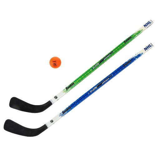 Display product reviews for Franklin Youth NHL® Street Hockey Starter Set