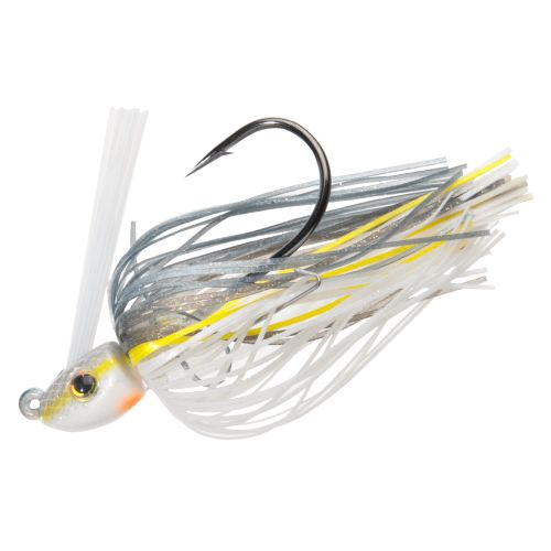 Display product reviews for Strike King Hack Attack 3/8 oz. Heavy Cover Swim Jig