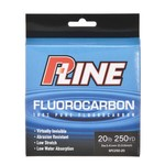 P-Line 20 lb. - 250 yards Fluorocarbon Fishing Line - view number 1
