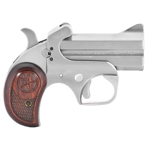 Bond Arms Texas Defender  .357 Magnum/.38 Special  Pistol - view number 3