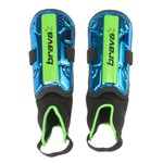 Brava® Soccer Team Sports Shin Guards