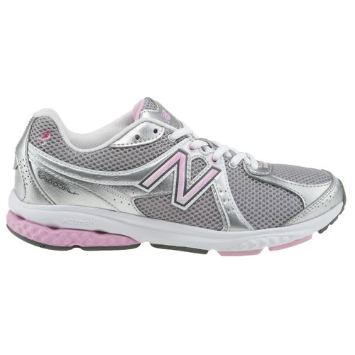Image for New Balance Women's 665 KOMEN Walking Shoes from Academy
