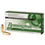 Remington UMC® .357 Sig 125-Grain Centerfire Handgun Ammunition
