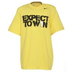 Nike Boys' Expect to Win Short Sleeve T-shirt
