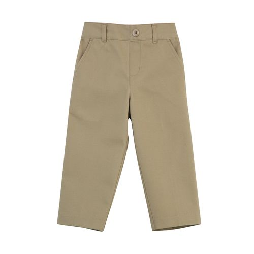 Austin Clothing Co.® Toddler Uniform  Twill Pant