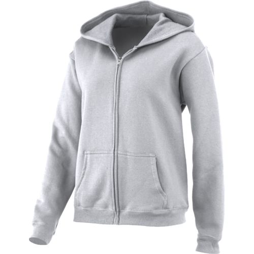 Image for Hanes Women's Zip Front Hoodie from Academy