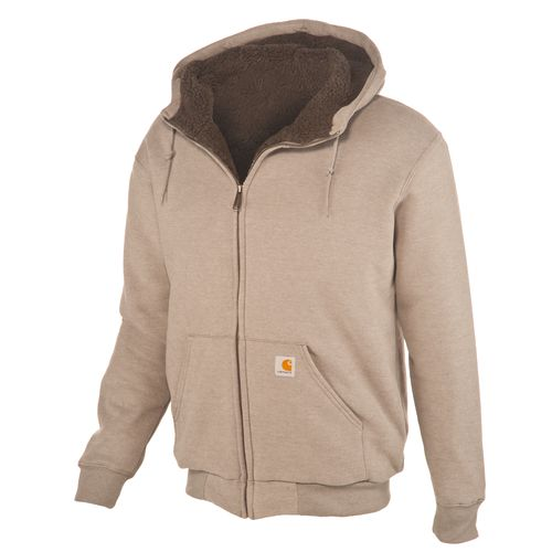 Carhartt Men's Brushed Fleece Sweatshirt