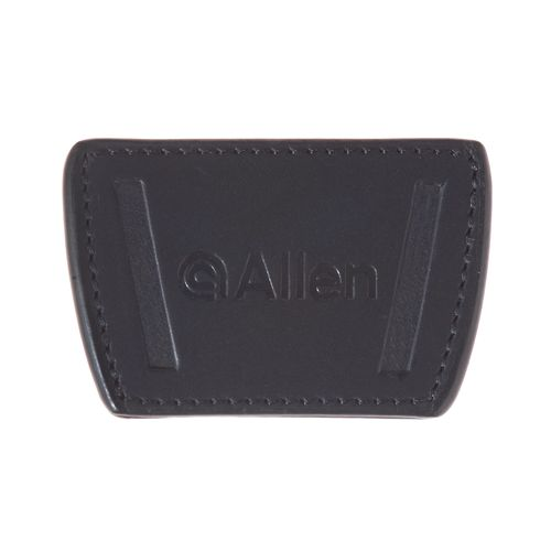 Allen Company Small Leather Belt Slide Holster