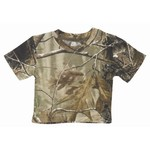 Game Winner® Infant Boys' Camo Short Sleeve T-shirt