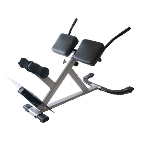 Display product reviews for CAP Barbell Strength Hyperextension Machine