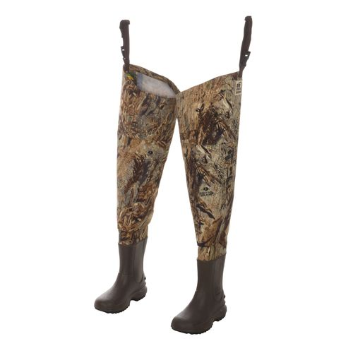 Hodgman® Men's GuideLite™ Breathable Hip Waders
