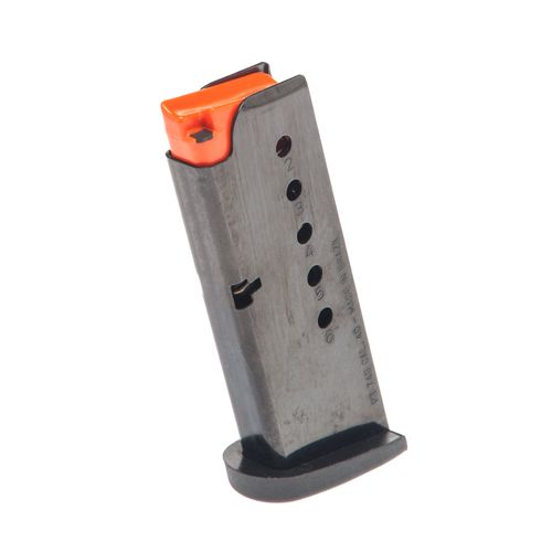 Display product reviews for Taurus 6-Round Magazine for Model 740 Pistols